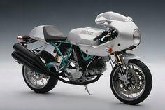 Ducati Paul Smart - I am buying this