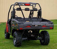 New 2015 Exmark 700 S ATVs For Sale in Pennsylvania.