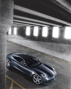 awesome Your Ride's Here  Fisker Check more at http://autoboard.pro/2017/2017/02/08/your-rides-here-fisker/