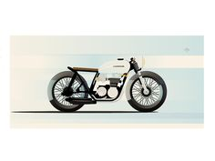 2017 by The Garage Shop   Matt Hochleitner #Design Popular #Dribbble #shots
