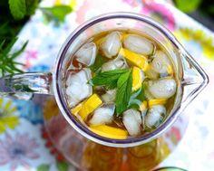 Pour l'été c'est boissons fraîches à volonté - Une sélection de recettes par Chef Simon.