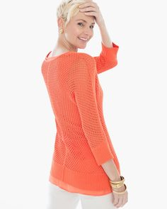 Shop Women's Sweaters - Cardigans, Pullovers, More - Chico's