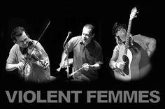 Violent Femmes. <3
