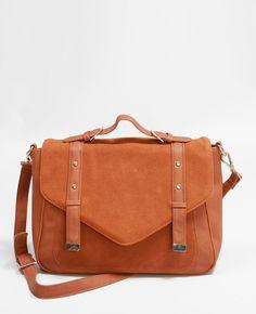 Sac cartable - Elégant et effortless, le sac cartable est une alternative idéale au sac...