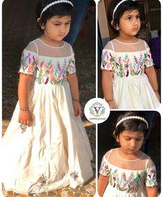 Fashion Kids Girl Dress Pink Ideas For 2020 Long Frocks For Girls, Dresses Kids Girl, Baby Dresses, Kids Lehenga, Baby Lehenga, Baby Dress Design, Kids Gown, Kids Frocks Design, Baby Girl Dress Patterns