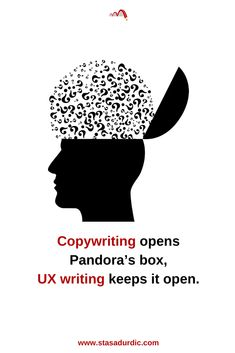 What is #UXwriting, what is its purpose, and what type of #copy improve the #userexperience? Find the answers to these questions and learn the UX writing basics. #UX #microcopy #copywriting