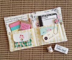 The Stationery Kit Tutorial