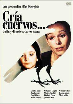 カラスの飼育 HDニューマスター [DVD] DVD ~ アナ・トレント, http://www.amazon.co.jp/dp/B002OC06H4/ref=cm_sw_r_pi_dp_ZR92sb0KEARW2