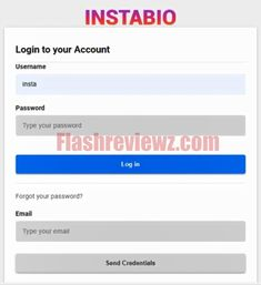 login instabio Social Icons, Social Networks, Free Instagram, Cloud Based, Make More Money, News Blog, Social Media