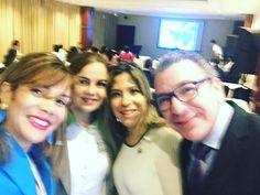 Gracias al equipo de la @aeiorg en #santiago por tan lindo recibimiento fue un placer apoyar a mis colegas del sector inmobiliario #corredores #ventas