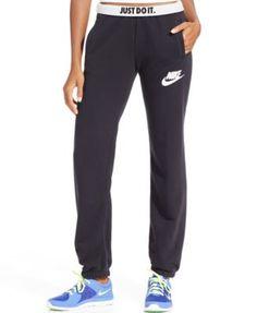 Nike Rally Fleece Sweatpants