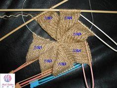 необычные техники вязания спицами энтерлак: 26 тыс изображений найдено в Яндекс.Картинках