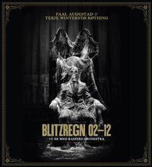 Blitzregn 02-12 - 10 år med Kaizers Orchestra