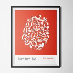Design Everything on Behance