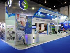 Custom booth for CG @ Middle East Electricity, Dubai.To know more about us visit www.exponents.com or drop us a mail at info@exponents.com