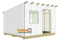 Diy garden plans gable shed. Our garden shed plans are simple and require only basic carpentry skills. Shed Plans, Shed Building Plans, Shed Storage, Shed Blueprints, Build Your Own Shed, Lean To Shed, Building A Storage Shed, Wood Shed