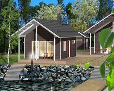 Kastelli - Täysikuu-sauna
