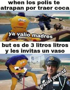 Best Memes, Dankest Memes, Jokes, Funny Images, Funny Pictures, Funny Pics, Triste Disney, Dont Hug Me, Funny V