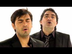 LOS NOCHEROS - La Lopez Pereyra [HD] Official Video Clip