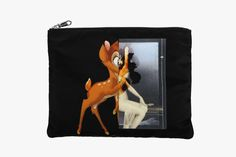 """GIVENCHY """"BAMBI"""" CAPSULE COLLECTION"""
