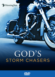 God's Storm Chasers: What if you could ask God any question, and He would answer?