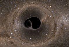 El fenómeno fue predicho por Einstein en 1916 pero aún no ha sido demostrado