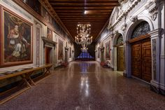 Six of Venice's Most Glam Palaces | ITALY Magazine