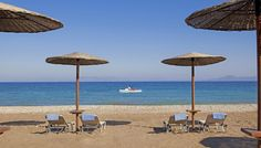 Alex Beach in Rhodes island Greece Rhodes Island Greece, Rhodes Hotel, Rhode Island Beaches, 4 Star Hotels, Car Parking, Time Travel, Patio, City, Outdoor Decor