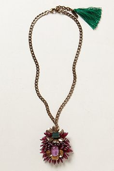 Necklace Anthropologie
