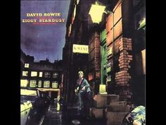 David Bowie- 03 Moonage Daydream - YouTube