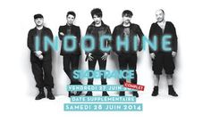 #indochine #concours