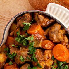 Συνταγή για Μοσχάρι Ραγού