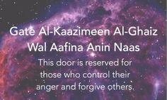 Door in Jannah