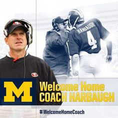 You know what they say about those who stay... #WelcomeHomeCoach!