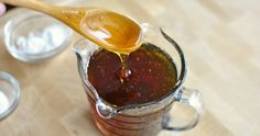 Powerful Syrup to Dissolve Kidney Stones
