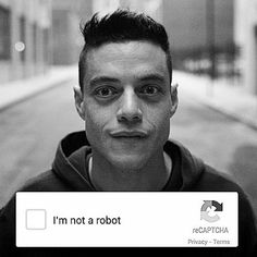 "198 Likes, 1 Comments - Who Is Mr. Robot? (@mr.robotofficial) on Instagram: ""Since Mr.Robot premiered Wednesday's have become my favorite day of the week!! #mrrobot #fsociety…"""