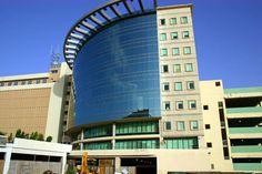 ☀ Office Buildings in San Juan P.R.☀