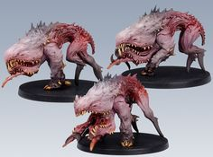 Wrath Abominations