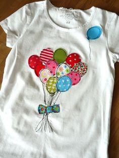 Herzenssachen: Pimp my shirt {Teil 2} Baby Dress