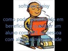 Clara Monteiro (Vídeo sobre formato Daisy)