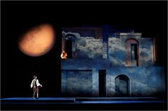 romeo and juliet set design - Google Search