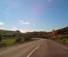 Backroads of France