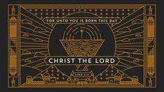 Verse of the Day from Logos.com    누가복음 2:11, 오늘 다윗의 동네에 너희를 위하여 구주가 나셨으니, 곧, 그리스도 주시니라.