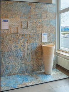 Luxusní designová kobercová dlažba série Carpet | Keramika Soukup