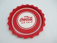 Coca-Cola Coke lover Coaster Collectibles #2