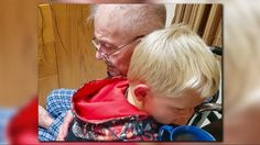 FARMINGTON, Minn. – His heart failing, Erling Kindem held tight to his best friend's hand as he told him softly,