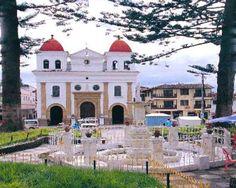 Colombia - Santuario, Antioquia.