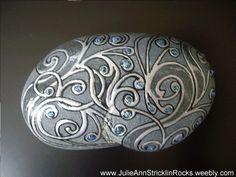 Julie Ann Stricklin ROCKS!