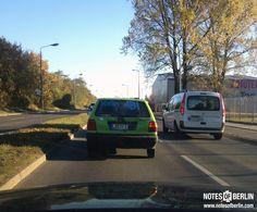 Rummelsburger Landstraße | #Rummelsburg // Mehr #NOTES findet ihr auf www.notesofberlin.com
