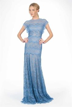 Bridesmaid Dresses Wonderful Light Blue Country | Bridesmaid ...
